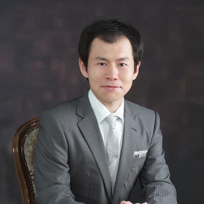 坂本 彰の写真