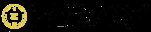 Zeppyのロゴ