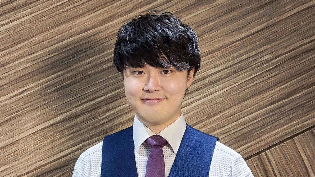 KEN_宣材写真